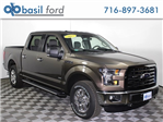 2015 F-150 SuperCrew Cab 4x4,  Pickup #P2251 - photo 1