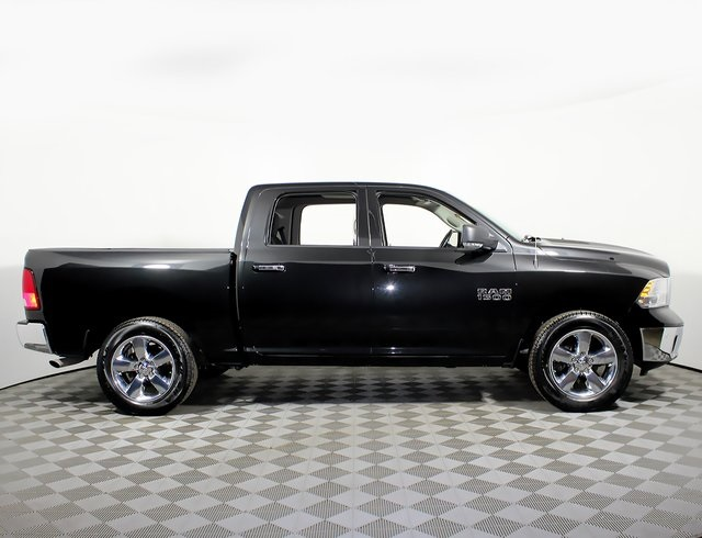 2016 Ram 1500 Crew Cab 4x4,  Pickup #P2415 - photo 8