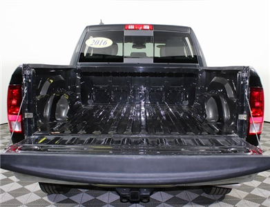 2016 Ram 1500 Crew Cab 4x4,  Pickup #P2415 - photo 20