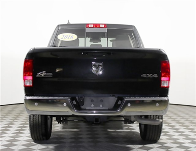 2016 Ram 1500 Crew Cab 4x4,  Pickup #P2415 - photo 2