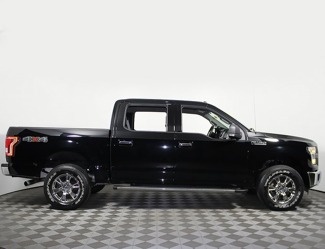 2016 F-150 SuperCrew Cab 4x4,  Pickup #P2478 - photo 9