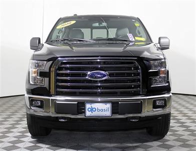 2016 F-150 SuperCrew Cab 4x4,  Pickup #P2478 - photo 4