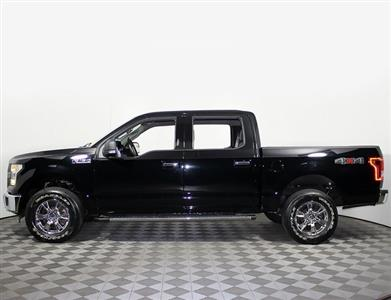 2016 F-150 SuperCrew Cab 4x4,  Pickup #P2478 - photo 6