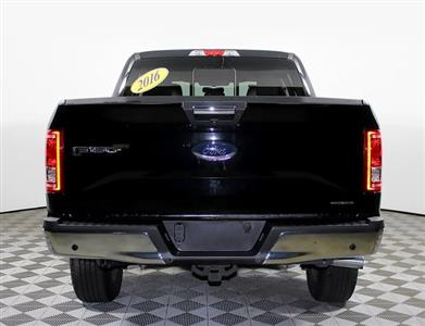 2016 F-150 SuperCrew Cab 4x4,  Pickup #P2478 - photo 2