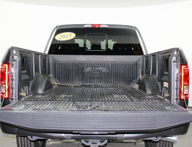 2015 F-150 Super Cab 4x4,  Pickup #P2493 - photo 28