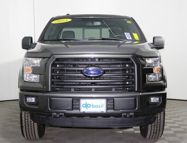 2015 F-150 Super Cab 4x4,  Pickup #P2493 - photo 3