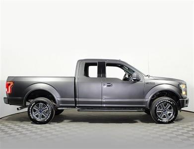 2015 F-150 Super Cab 4x4,  Pickup #P2493 - photo 8