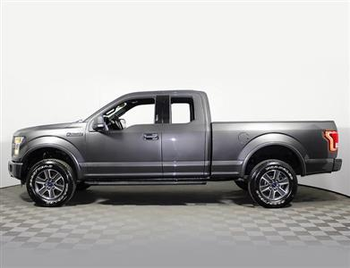 2015 F-150 Super Cab 4x4,  Pickup #P2493 - photo 5