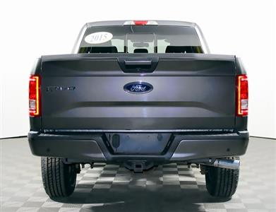 2015 F-150 Super Cab 4x4,  Pickup #P2493 - photo 2