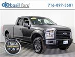2015 F-150 Super Cab 4x4,  Pickup #P2493 - photo 1