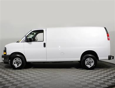 2017 Savana 2500,  Empty Cargo Van #P2497 - photo 5