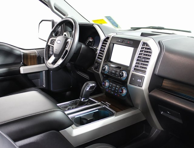 2015 F-150 SuperCrew Cab 4x4,  Pickup #P2563 - photo 10