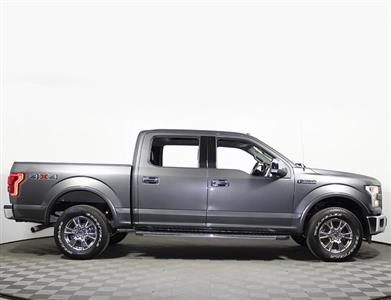 2015 F-150 SuperCrew Cab 4x4,  Pickup #P2563 - photo 9