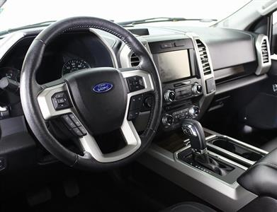 2015 F-150 SuperCrew Cab 4x4,  Pickup #P2563 - photo 11