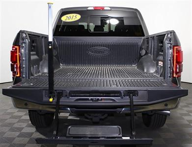 2015 F-150 SuperCrew Cab 4x4,  Pickup #P2563 - photo 30