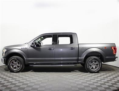 2015 F-150 SuperCrew Cab 4x4,  Pickup #P2563 - photo 6