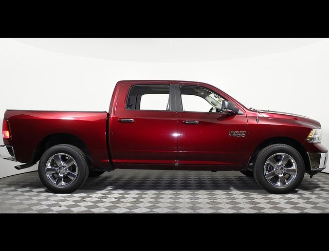 2017 Ram 1500 Crew Cab 4x4,  Pickup #P2592 - photo 9