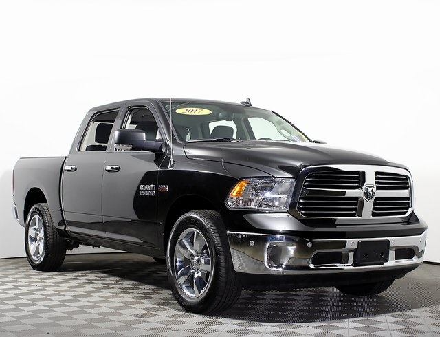 2017 Ram 1500 Crew Cab 4x4,  Pickup #P2656 - photo 3