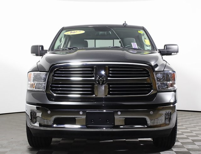 2017 Ram 1500 Crew Cab 4x4,  Pickup #P2656 - photo 4