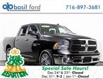 2017 Ram 1500 Crew Cab 4x4,  Pickup #P2656 - photo 1