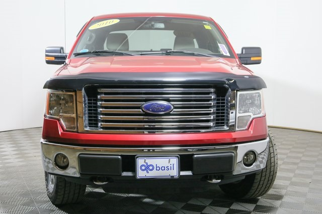 2010 F-150 Super Cab 4x4,  Pickup #P2733A - photo 2