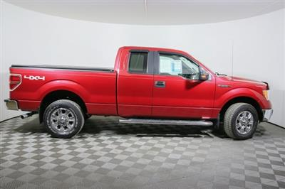 2010 F-150 Super Cab 4x4,  Pickup #P2733A - photo 3