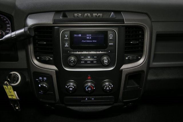 2013 Ram 1500 Quad Cab 4x4,  Pickup #P2735A - photo 17