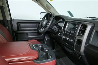 2013 Ram 1500 Quad Cab 4x4,  Pickup #P2735A - photo 12
