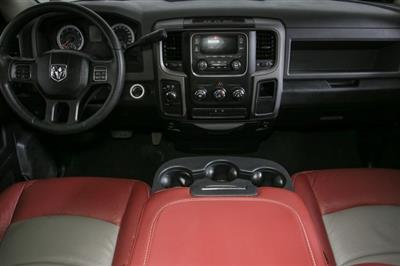 2013 Ram 1500 Quad Cab 4x4,  Pickup #P2735A - photo 14