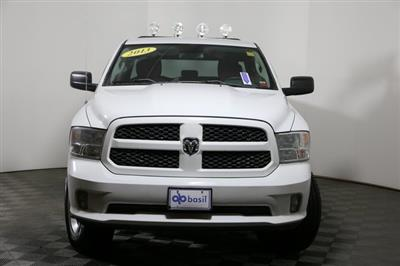 2013 Ram 1500 Quad Cab 4x4,  Pickup #P2735A - photo 3