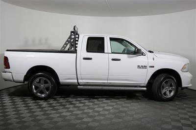 2013 Ram 1500 Quad Cab 4x4,  Pickup #P2735A - photo 4