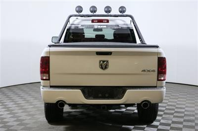 2013 Ram 1500 Quad Cab 4x4,  Pickup #P2735A - photo 2