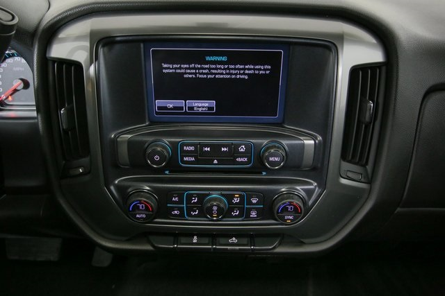 2018 Silverado 1500 Double Cab 4x4,  Pickup #P2830 - photo 19