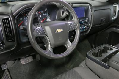 2018 Silverado 1500 Double Cab 4x4,  Pickup #P2830 - photo 11