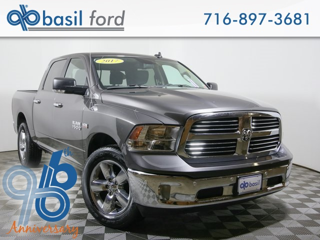 2017 Ram 1500 Crew Cab 4x4,  Pickup #P2834 - photo 1