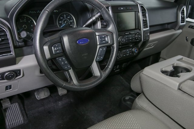 2015 F-150 Super Cab 4x4,  Pickup #P2864 - photo 10