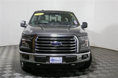 2015 F-150 Super Cab 4x4,  Pickup #P2864 - photo 2
