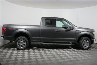 2015 F-150 Super Cab 4x4,  Pickup #P2864 - photo 3