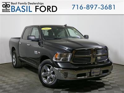 2017 Ram 1500 Crew Cab 4x4,  Pickup #P3067 - photo 1