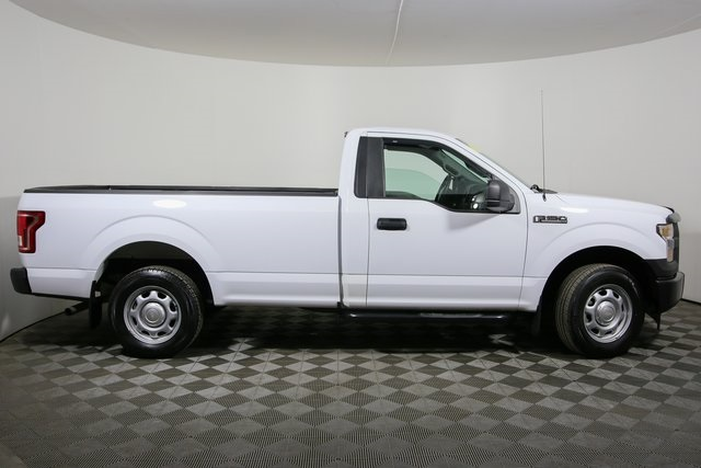 2017 F-150 Regular Cab 4x2,  Pickup #P3099 - photo 3