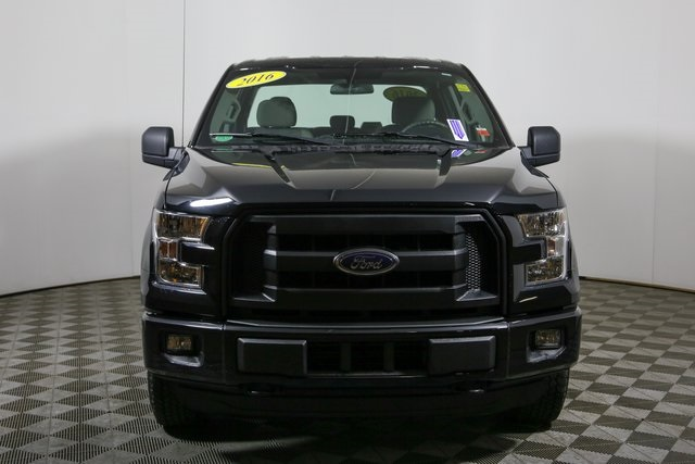 2016 F-150 Super Cab 4x4,  Pickup #P3101 - photo 2