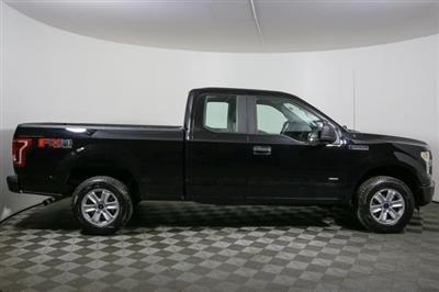 2016 F-150 Super Cab 4x4,  Pickup #P3101 - photo 3