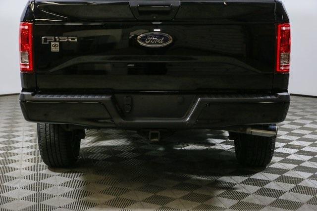 2016 F-150 SuperCrew Cab 4x4,  Pickup #P3164 - photo 1