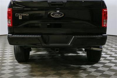 2016 F-150 SuperCrew Cab 4x4,  Pickup #P3164 - photo 2