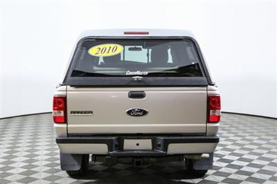 2010 Ranger Super Cab 4x2,  Pickup #P3197 - photo 2