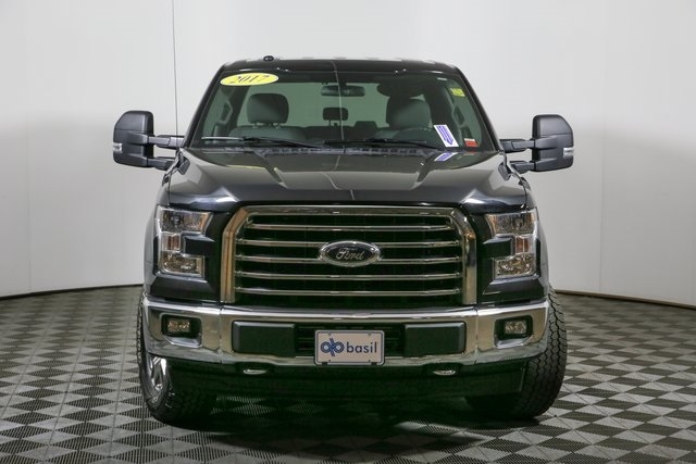 2017 F-150 SuperCrew Cab 4x4,  Pickup #P3209 - photo 2