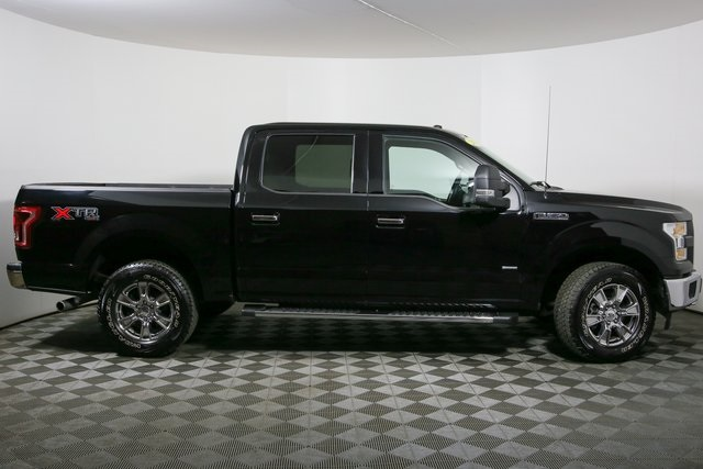 2017 F-150 SuperCrew Cab 4x4,  Pickup #P3209 - photo 3