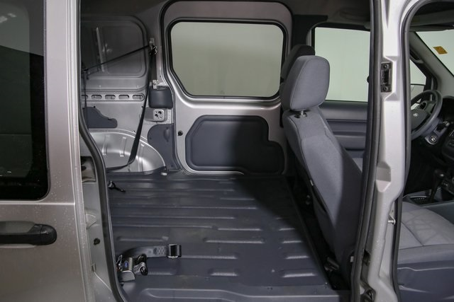 2012 Transit Connect 4x2,  Empty Cargo Van #P3258 - photo 13