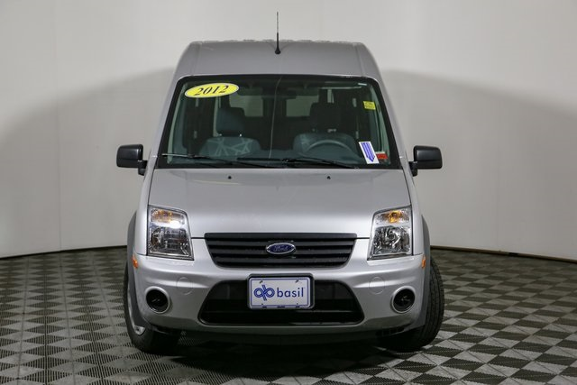 2012 Transit Connect 4x2,  Empty Cargo Van #P3258 - photo 3