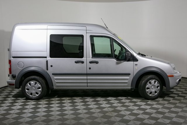 2012 Transit Connect 4x2,  Empty Cargo Van #P3258 - photo 4